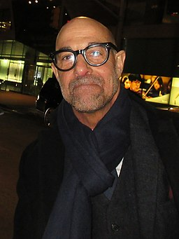 Stanley Tucci (2018)