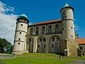 Stary Wiśnicz, Zamek 120043.jpg