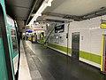Station Métro Ligne 7 Villejuif Louis Aragon Villejuif 3.jpg