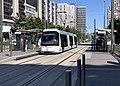 Station Tramway Ligne 5 Cholettes Sarcelles 5.jpg