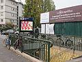 Station métro Maisons-Alfort-Stade - IMG 3652.jpg