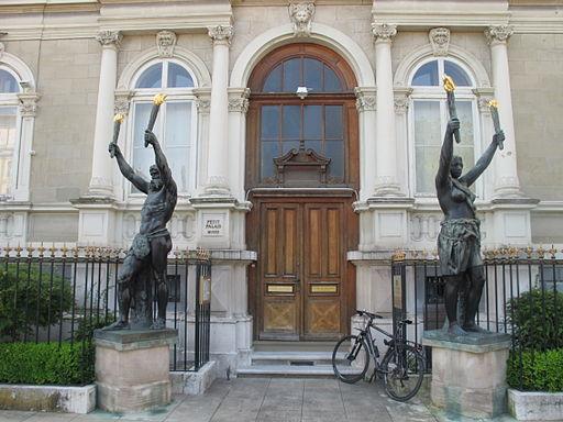 Museo Petit Palais