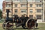 Steam Engine - Shuttleworth 2018 (43992354334).jpg