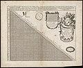 Steden Wyser synde een perfecte en klare aenwysinge ... leggen = Lechelle des villes montrant la distance ... lautre (8341892527).jpg