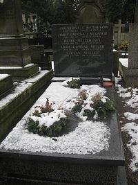 Stefan Meller grób.JPG