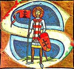 Stephen I (Chronicon Pictum 039).jpg
