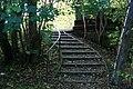 Steps up to Handyside Bridge - geograph.org.uk - 1024136.jpg