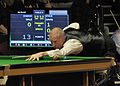 Steve Davis at Snooker German Masters (Martin Rulsch) 2014-01-29 01.jpg