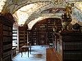 Stift Lilienfeld - Bibliothek.JPG