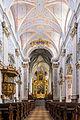 Stiftskirche Göttweig Innenraum 02.JPG