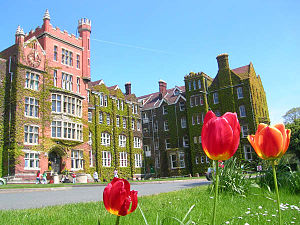 St Lawrence College, Ramsgate - Image: Stlawrence