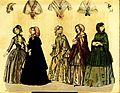 Stockholms mode-journal- Tidskrift för den eleganta werlden 1848, illustration nr 1.jpg