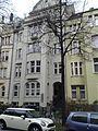 Stolpersteinlage Köln Blumenthalstraße 23.jpg