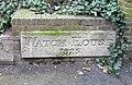 Stone 'Watch House 1825' - geograph.org.uk - 1182454.jpg