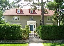 Rental Properties Holland Park