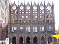 Stralsund, Alter Markt, Rathaus (2008-05-05).JPG