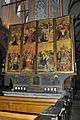Stralsund, Nikolaikirche, Altar der Bergenfahrer (2012-12-29) 3, by Klugschnacker in Wikipedia.jpg