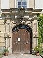 Strassburg Pöckstein 1 Schloss Pöckstein SW-Portal 12092015 7375.jpg