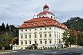 Strassburg Poeckstein-Zwischenwaessern Schloss Poeckstein 09102012 222.jpg