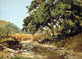 Stream Through the Valley by William Keith, 1901.jpg