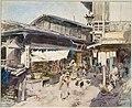 Street Scene in Ikao, Japan MET DT210801.jpg