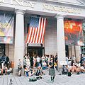 Street performance outside Quincy Market.jpg