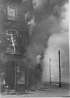 Stroop Report - Warsaw Ghetto Uprising - 26556