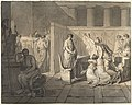Study for The Lictors Bringing Brutus the Bodies of his Sons MET DP135498.jpg