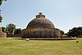 Stupa 3 - Sanchi Hill 2013-02-21 4268.JPG