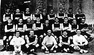 1915 SAFL season - 38th SAFL season Pictured above is the 1915 Sturt premiership team.
