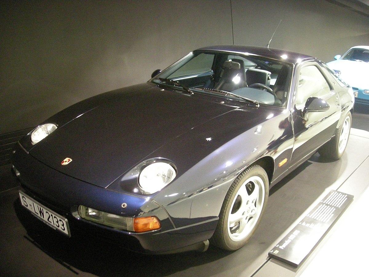 Porsche 928 ί