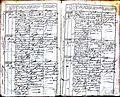 Subačiaus RKB 1827-1830 krikšto metrikų knyga 024.jpg