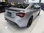 Subaru BRZ STI Sport (DBA-ZC6) rear.jpg