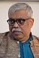 Sugata Marjit - Kolkata 2014-02-04 8372.JPG