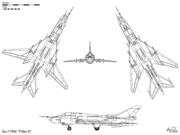 Sukhoi Su-17M4