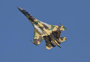 Sukhoi Su-35 MAKS'2011 Avdeev.jpg