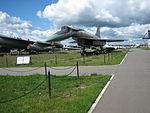 Sukhoi T-4 (Monino museum)2.JPG