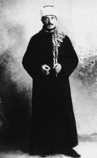 Süleyman Askerî Ottoman Army officer