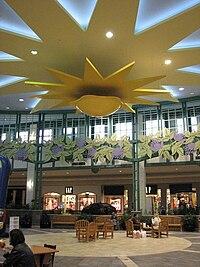 Summit Mall Fairlawn Food Court
