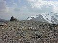 Summit of Meall a' Chrasgaidh - geograph.org.uk - 483375.jpg