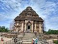 Sun Temple Konark HDR.jpg