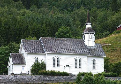 største kirken i norge