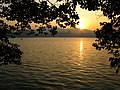 Sunrise at Xihu (Westlake), Hangzhou 108.jpg