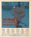 Sunset March 1903.jpg