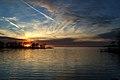 Sunset at Lake Ray Roberts.jpg