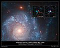 Supernova 2012Z in spiral galaxy NGC 1309, annotated.jpg