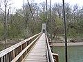 Suspension Bridge to Nat Preserve P4180027.jpg
