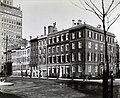 Sutton Place- Ann Morgan's Town House on Corner, northeast c - (3109781309).jpg