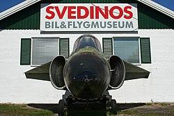 Svedinos Bil & Flygmuseum (7617805178).jpg