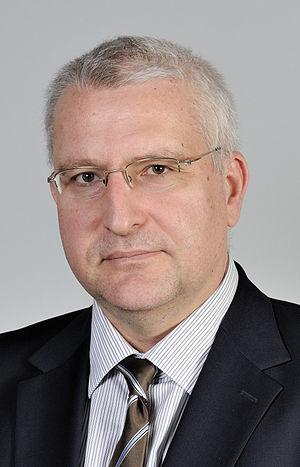 Svetoslav Malinov - Image: Svetoslav Hristov Malinov (Martin Rulsch) 1